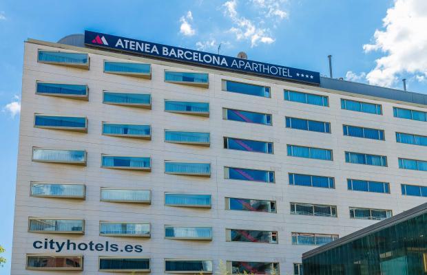 фото отеля Atenea Barcelona изображение №1