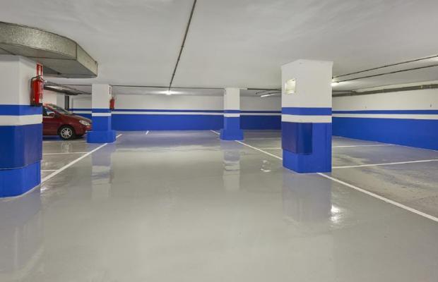 фото отеля NH Barcelona Eixample (ex. NH Master) изображение №13