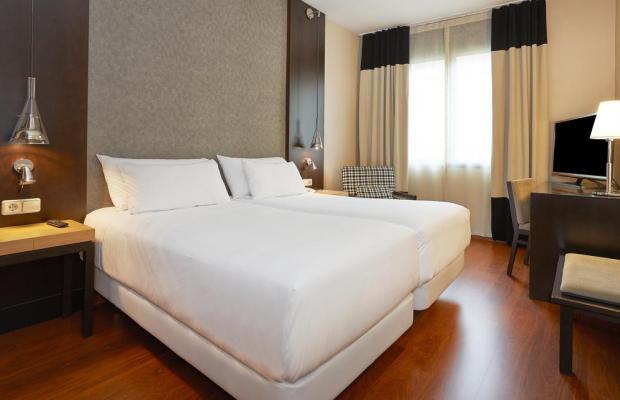 фото отеля NH Barcelona Eixample (ex. NH Master) изображение №5