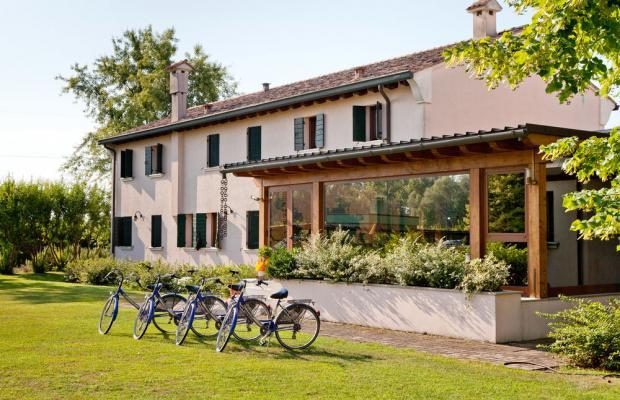 фото отеля Borgo Ca' dei Sospiri (ex. Hotel Villa Odino) изображение №29