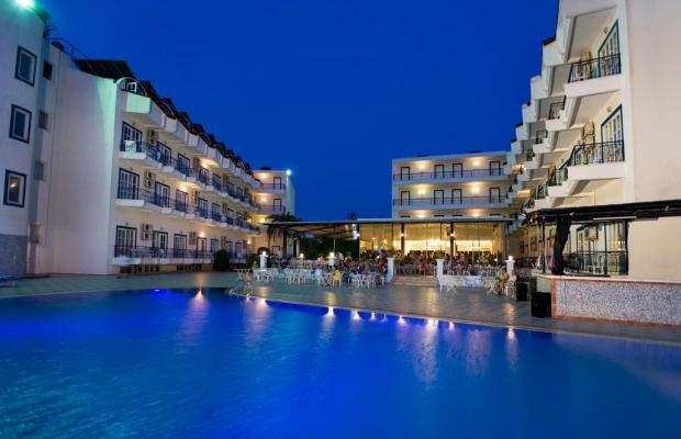 фото Ares Blue Hotel (ex. Larissa Blue Hotel) изображение №14