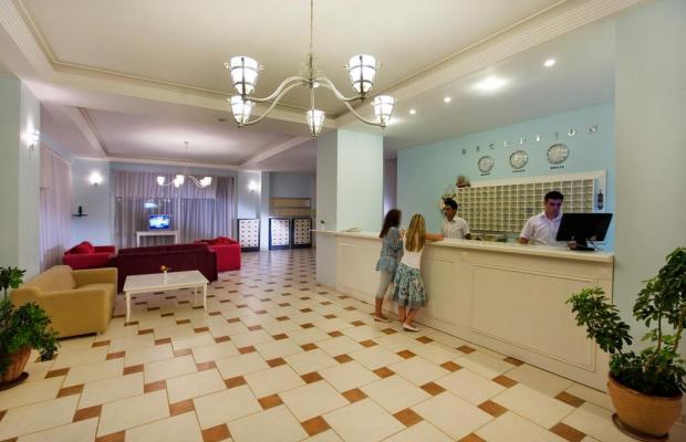 фото Ares Blue Hotel (ex. Larissa Blue Hotel) изображение №10