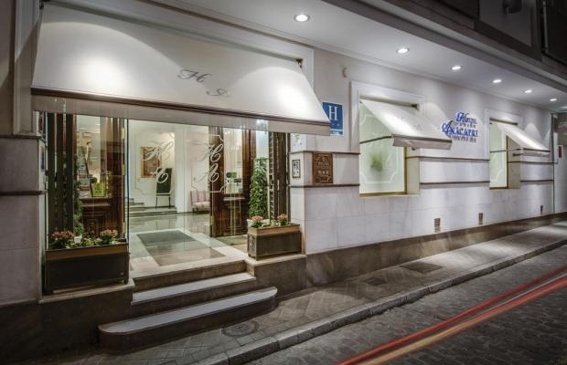 фото отеля Anacapri изображение №13