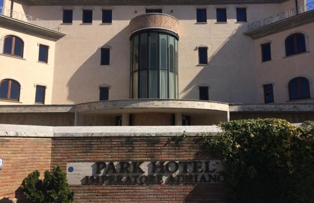 фото отеля PARK HOTEL IMPERATORE ADRIANO изображение №1