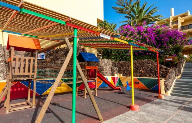фотографии отеля Sol Jandia Mar Apt изображение №15