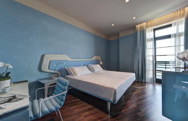 фотографии отеля Grande Albergo delle Nazioni (ex. Boscolo Bari) изображение №27
