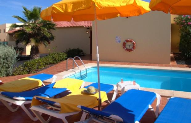 фото отеля Villas Corralejo изображение №25