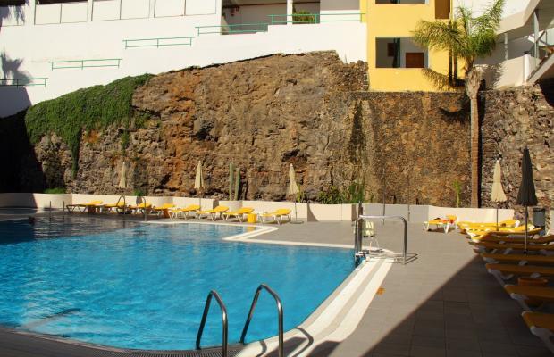 фотографии отеля Alameda de Jandia изображение №7