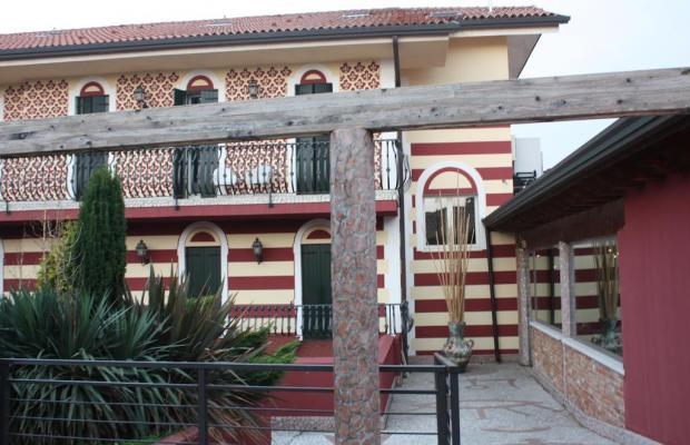 фотографии Venice Hotel Villa Dori изображение №16