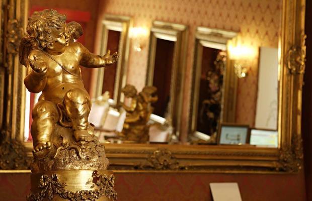 фотографии Venice Hotel Villa Dori изображение №4