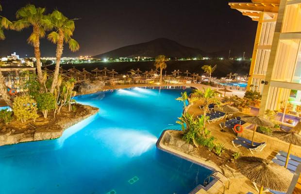 фотографии отеля Ambar Beach Resort & Spa (ех. Club Marmara Fuerteventura) изображение №27
