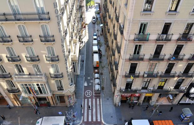 фото Hotel Jazz изображение №6