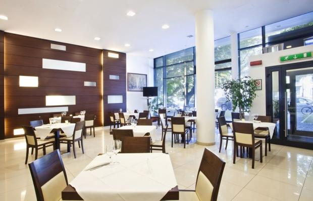 фото Holiday Inn Turin Corso Francia изображение №6