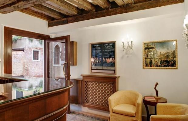 фото отеля Casa Rezzonico изображение №17