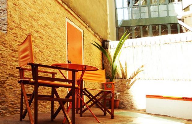 фото La Isla Hostal изображение №34