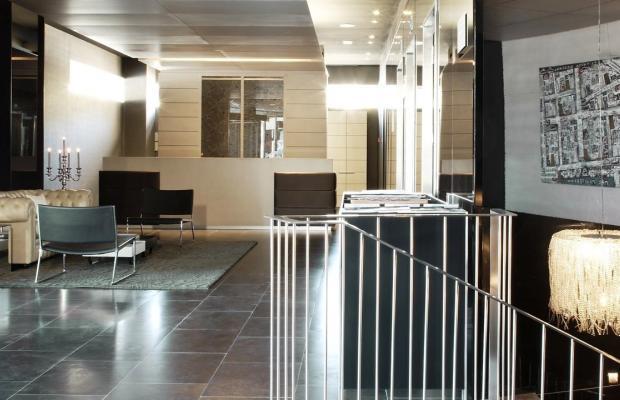 фото отеля AC Hotel Sants изображение №17