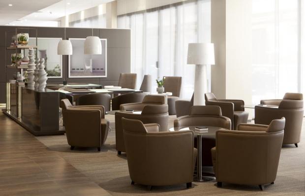 фото отеля AC Hotel Sant Cugat by Marriott (ex. Novotel Barcelona Sant Cugat) изображение №29