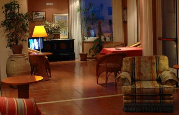 фотографии отеля Villa Eden Hotel изображение №15