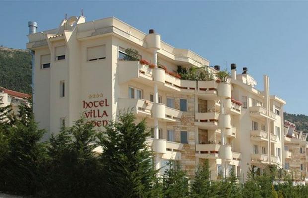 фото отеля Villa Eden Hotel изображение №1