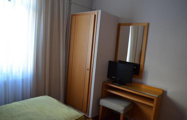 фотографии отеля Gargallo Lyon изображение №15