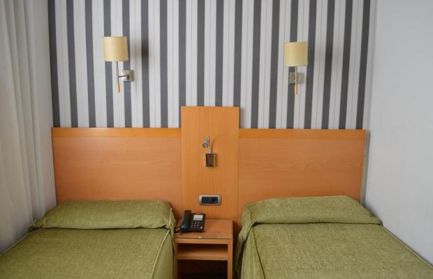 фото отеля Gargallo Lyon изображение №13