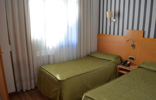 фотографии отеля Gargallo Lyon изображение №11
