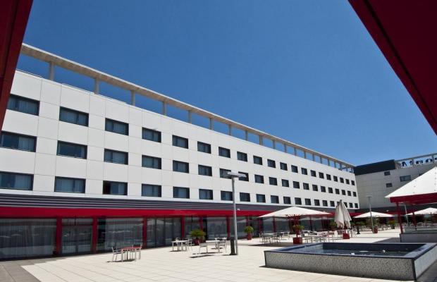 фотографии отеля Front Air Congress изображение №27