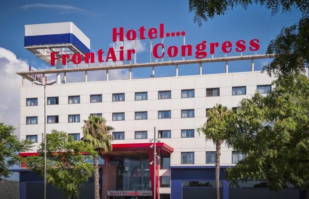 фото отеля Front Air Congress изображение №17