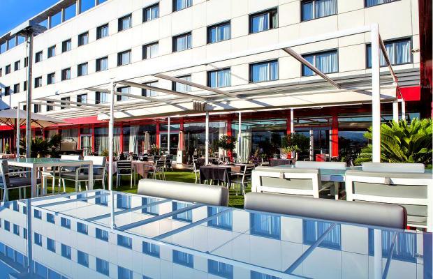 фото отеля Front Air Congress изображение №1