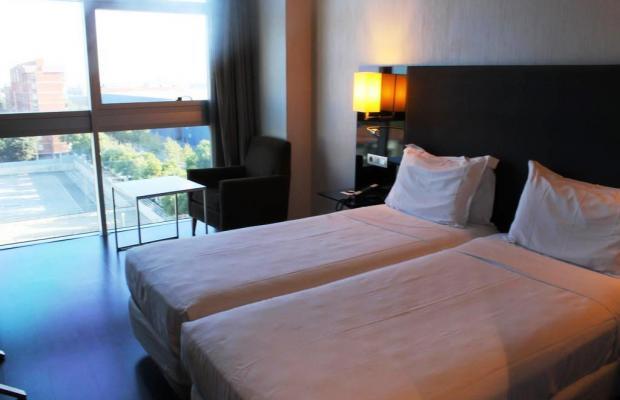 фотографии AC Hotel Som (ex. Minotel Capital) изображение №36