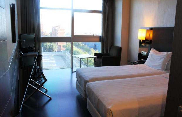 фото отеля AC Hotel Som (ex. Minotel Capital) изображение №33