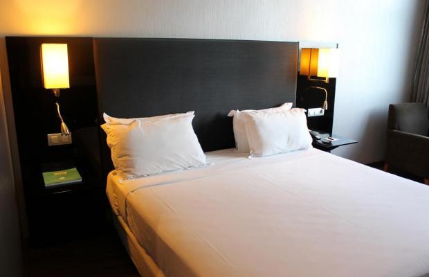 фото отеля AC Hotel Som (ex. Minotel Capital) изображение №25