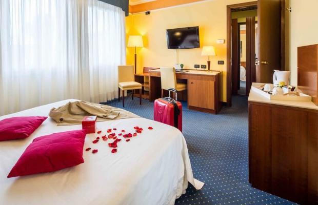 фото отеля Best Western Hotel Admiral изображение №9