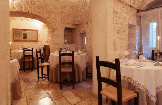 фотографии Châteaux & Hôtels Collection Tenuta Monacelle изображение №24