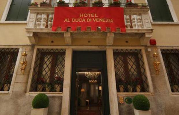 фотографии отеля Hotel Al Duca Di Venezia изображение №7
