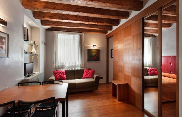 фотографии LMV - Exclusive Venice Apartments изображение №28