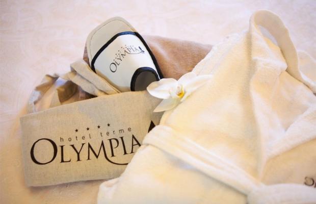 фото Hotel Terme Olympia изображение №34