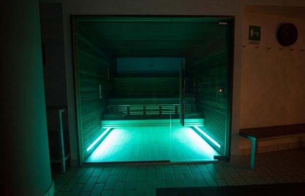 фотографии отеля Hotel Terme Olympia изображение №11