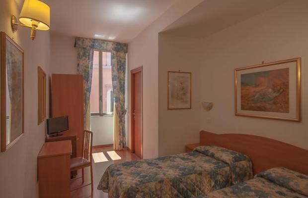 фото  Hotel Tirreno изображение №18