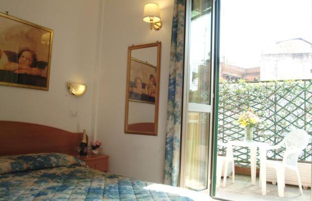 фотографии  Hotel Tirreno изображение №8