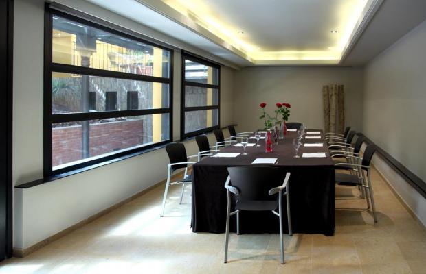 фотографии отеля Derby Balmes Hotel Barcelona   изображение №15