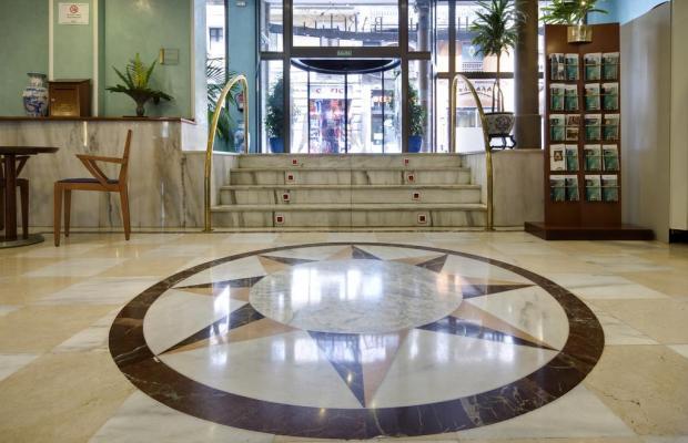 фото отеля Gran Hotel Barcino изображение №9