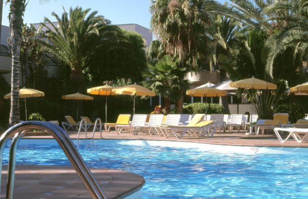 фотографии отеля Atlantis Dunapark изображение №19