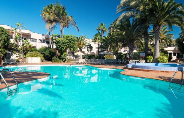 фото отеля Atlantis Dunapark изображение №9
