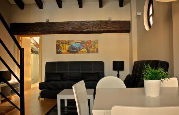 фотографии Blue Moon Apartments изображение №4
