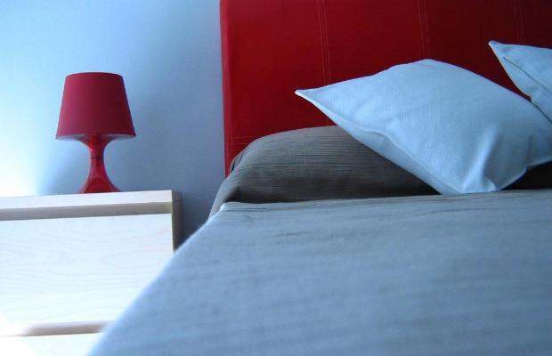 фотографии отеля Blue Moon Apartments изображение №3