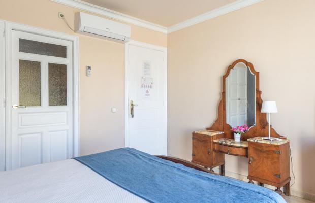 фотографии отеля Hotel Noucentista изображение №27