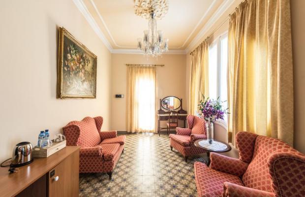 фотографии отеля Hotel Noucentista изображение №19