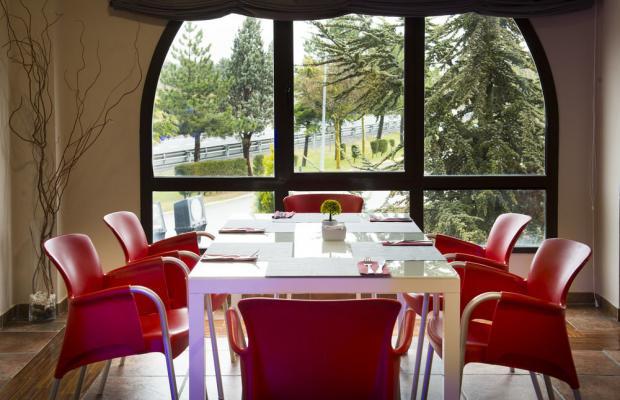 фото Tryp Segovia Los Angeles Comendador Hotel изображение №6