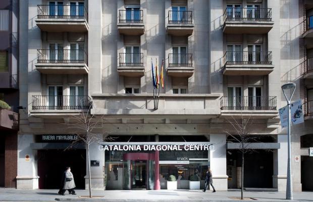 фото Catalonia Diagonal Centro (ex. Gran Hotel Catalonia) изображение №18
